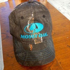 Mossy Oak Hat